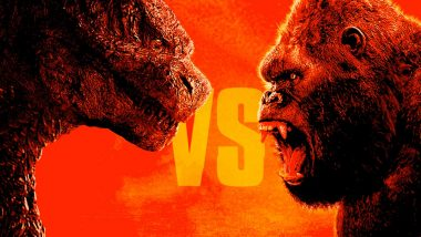 Godzilla Vs. Kong May Be the Next Big Hollywood Project to Skip Theatrical Release!