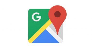 Google Maps Gets Home Screen Widgets on Apple iPhone: Report