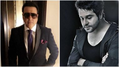 Govinda Lashes Out At Nephew Krushna Abhishek For Making False Claims In the Media, Says He Will Be Maintaining A Graceful Distance From Now On (Read Statement)