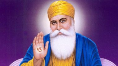 Sri Guru Nanak Dev Ji Jayanti 2020: Here Are Facts About the First Sikh Guru on His 551st Parkash Purab