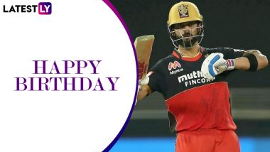 Virat Kohli Birthday Special: From 113 vs KXIP to 108 vs RPS, 5 Times RCB Captain Destroyed Opposition Bowlers in IPL