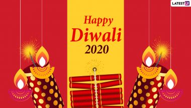 Happy Diwali 2020 Wishes For Indian Soldiers: Send Shubh Deepavali HD Images to Our Jawan Along With WhatsApp Stickers, Facebook Greetings, GIFs, Wallpapers, Messages And SMS