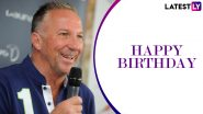 Ian Botham Birthday Special: Quick Facts About the Former England All-Rounder As He Turns 65