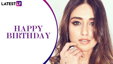 Ileana D'Cruz Birthday Special: Unleashing That Curvy Appeal, Sassy Candor All Through Some Brilliantly Curated Styles!