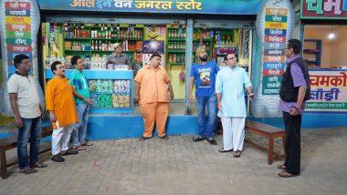 Taarak Mehta Ka Ooltah Chashmah Episode Update: Popatlal Comes Ot of His Depressed State, Thanks To Gokuldhaam Society Members
