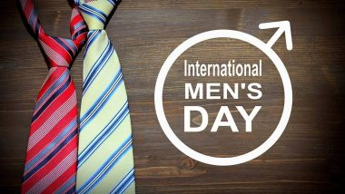 Happy International Men's Day Wishes and Images Trend on Men's Day 2020: Netizens Share Messages, Quotes and Greetings to Wish All Men on November 19 Observance