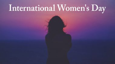 When is Women's Day? Know The Celebration Date That's Frequently Asked on International Men's Day