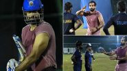 LPL 2020: Twitterati React to Ifran Pathan's Return to Cricket, Express Delight As Lanka Premier League Kicks-Off (See Reactions)