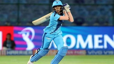 The Hundred: Jemimah Rodrigues To Represent Northern Superchargers in the Inaugural Edition