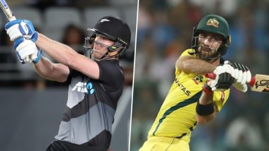 Apologized to KL Rahul While Batting! Glenn Maxwell Reveals While Reacting to Jimmy Neesham's Post After Duo's Match-Winning Performances in International Cricket Following Poor IPL 2020 Season