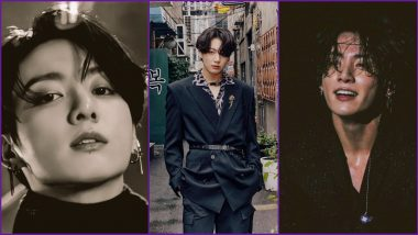 Jungkook, BTS Member Declared 'Sexiest International Man Alive 2020' by People's Magazine, BTS Army Celebrates by Sharing Hot Pics of the K-Pop Singer