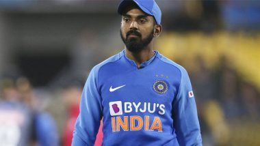 ICC Men's T20I Rankings 2021: KL Rahul Firm at Second Spot, Virat Kohli Moves to Sixth