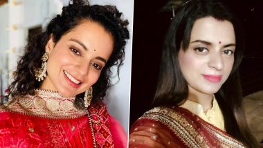 Mumbai Police Summons Kangana Ranaut, Rangoli Chandel to Appear on November 10; FIR Was Filed Against Them For Creating Communal Tension Through Social Media