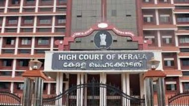 Kerala Actress Assault Case: Survivor's Prosecutor A Suresan Wishes To Resign As Counsel Over Court's Alleged Partisan Treatment
