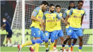 CFC vs KBFC Head-to-Head Record: Ahead of ISL 2020–21 Clash, Here Are Last 5 Match Results of Chennaiyin FC vs Kerala Blasters Encounters in Indian Super League