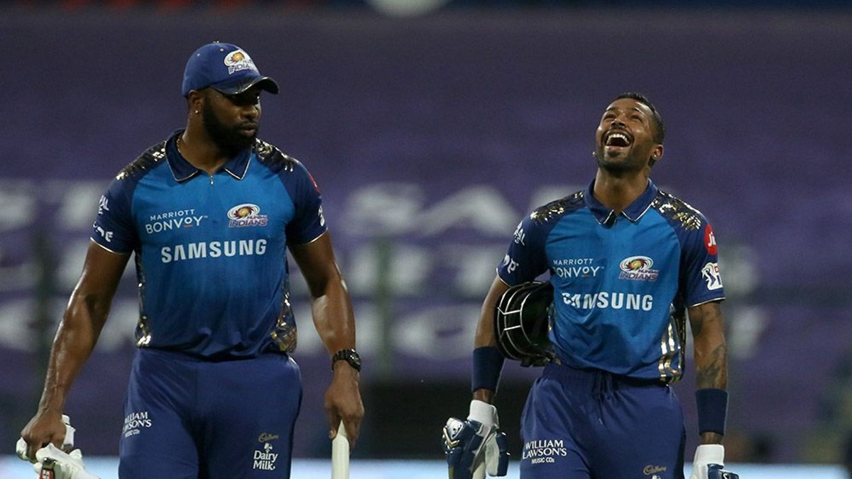 Kieron Pollard Speaks on His Bond With Mumbai Indians Teammates Hardik and Krunal  Pandya, Reveals the 'Smarter Pandya' Among the Brothers (Watch Video) | 🏏  LatestLY