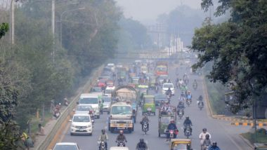 World's Most Polluted Cities 2020: Lahore Again Tops List, New Delhi Second Followed by Kathmandu