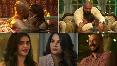 Lahore Confidential Teaser: Richa Chadha, Karishma Tanna, Arunoday Singh Lead A Cross-Border Romance (Watch Video)