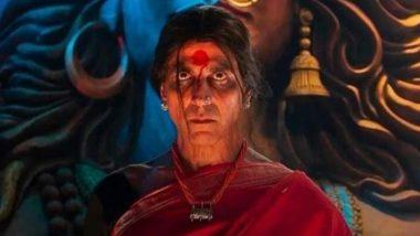 Laxmii: Akshay Kumar's Horror-Comedy Breaks Record, Gets Biggest Ever Opening on Disney+Hotstar As Claimed by the OTT Platform!