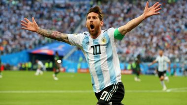 Argentina vs Paraguay Dream11 Prediction in 2022 FIFA World Cup Qualifiers CONMEBOL: Tips to Pick Best Team for ARG vs PAR Football Match