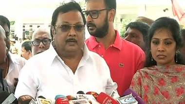 MK Alagiri to Join BJP? Here's What M Karunanidhi's Eldest Son Has to Say