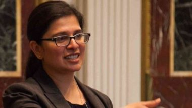 Indian-American Mala Adiga Appointed Policy Director of Next US First Lady Jill Biden