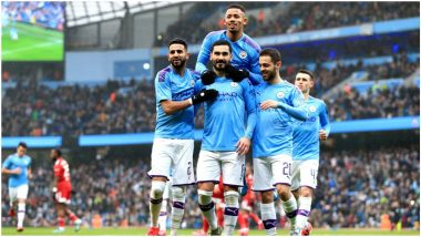 Manchester City vs Newcastle United, Premier League 2020–21 Free Live Streaming Online & Match Time in India: How to Watch EPL Match Live Telecast on TV & Football Score Updates in IST?