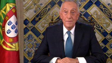 Marcelo Rebelo de Sousa, Portuguese President, Wins Re-Election in Landslide Victory
