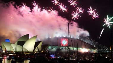 Melbourne's New Year's Eve 2021 Fireworks Cancelled; Two-Day Street Food Feast Will be Organised Instead