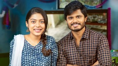 Middle Class Melodies Review: Anand Deverakonda and Varsha Bollamma's Family Entertainer Gets a Thumbs Up From Netizens (View Tweets)