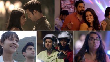 Mismatched Trailer: Prajakta Koli And Rohit Saraf's Netflix Drama Involves Friendships, Romance, Career And Much More! (Watch Video)