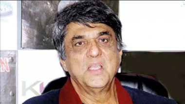 Mukesh Khanna Clarifies That He Is 'Not Against Women Working' After Getting Slammed Over His Sexist Remark On #MeToo Movement (View Post)