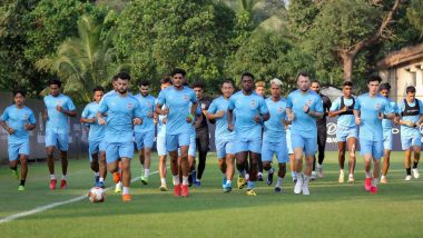 MCFC Team Profile for ISL 2020–21: Mumbai City FC Squad, Stats & Records and Full List of Players Ahead of Indian Super League Season 7