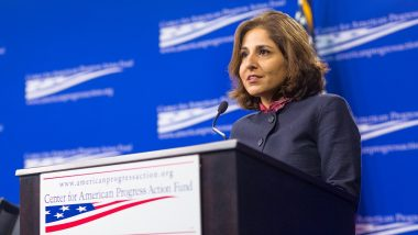 Joe Biden Announces Economic Team, Names Indian-Origin Neera Tanden Budget Chief, Janet Yellen as Treasury Secretary