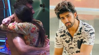 Bigg Boss 14: Nishant Singh Malkhani Feels Pavitra Punia and Eijaz Khan Are Faking Their Love Story, Says 'They See the Cameras and Start Acting'