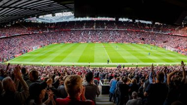 Manchester United vs Paris Saint-Germain, UCL 2020–21 Match Could Be First to Welcome Fans After UK PM Boris Johnson Announces Opening of Stadiums