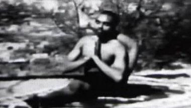 Old Video of BKS Iyengar Going Viral as 'Rare Clip' of Narendra Modi Doing Yoga, Fact Check Reveals The Truth