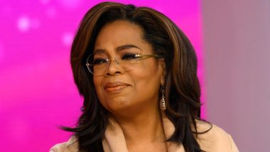 Oprah Winfrey Talks About Dealing with Trauma as a Child, Says 'That Is Why I Created a School for Girls Like Me'