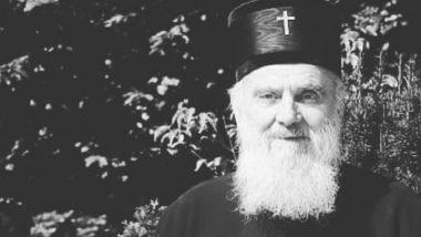Patriarch Irinej Dies at 91, Head of Serbian Orthodox Church Had COVID-19