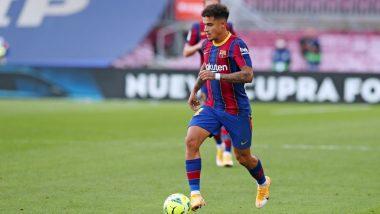 Philippe Coutinho Transfer News Update: Leicester City Eye Barcelona Midfielder