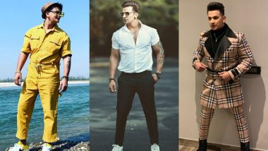 Prince Narula Birthday Special: This Bigg Boss 9 Winner Makes Men's Fashion Look Happening and Cool (View Pics)