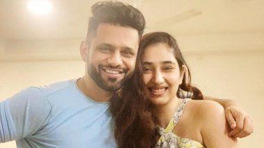 Bigg Boss 14: Rahul Vaidya's Girlfriend Disha Parmar To Enter the Reality Show on Valentine's Day – Reports
