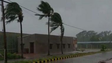 Rain Alert: Kerala, Tamil Nadu, Puducherry Likely to Receive Heavy Rainfall in 24 Hours, Says IMD