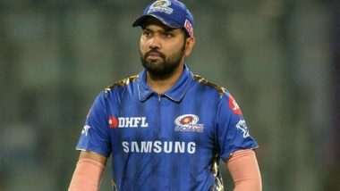 Mumbai Indians Captain Rohit Sharma Supports BCCI's Decision to Postpone IPL 2021 Amid COVID-19 Crisis (Watch Video)