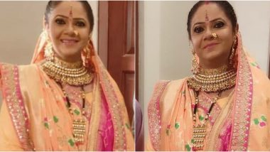 Saath Nibhaana Saathiya 2: Rupal Patel Says She Is Done Playing Kokila Modi, 'I Have Lived the Character for 8 Long Years'