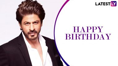 Shah Rukh Khan Birthday Special - Every Rumoured Project of Bollywood's Badshah