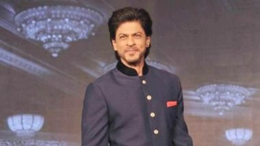Shah Rukh Khan Becomes The Highest Paid Actor In India, Charges Rs 100 Crore For Pathan - Reports