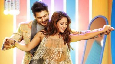 Sidharth Shukla Reveals What He Likes the Most About His 'Shona Shona' Co-Star Shehnaaz Gill