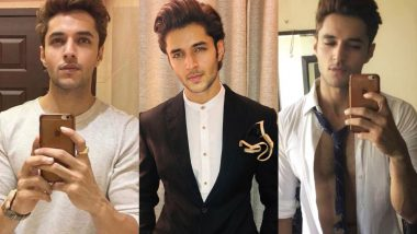 Siddharth Gupta Birthday Special: 7 Tempting Pictures of the Hottie That Will Drive You Crazy!