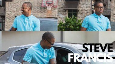 Houston Rocket Legend: Steve Francis Giving Back To The Community